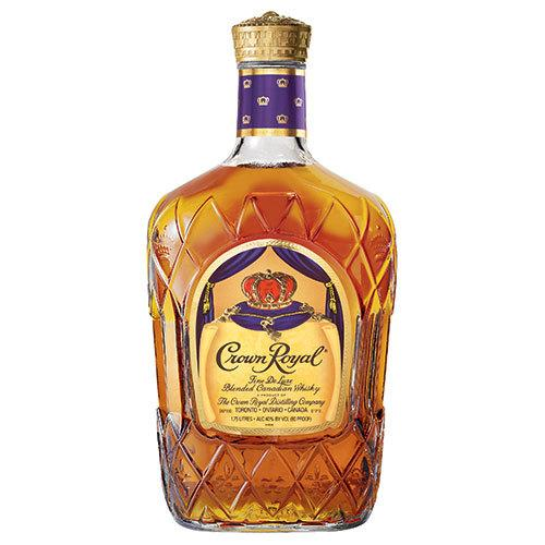 Crown Royal Canadian Whisky - 750ML