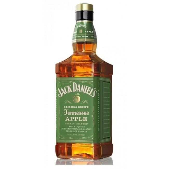 Jack Daniels Apple 750ML