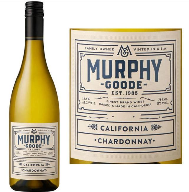 Murphy-Goode Chardonnay - 750ML