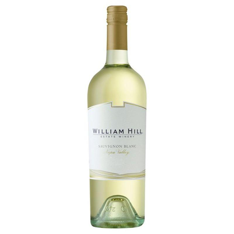 William Hill Sauvignon Blanc Napa Valley - 750ML