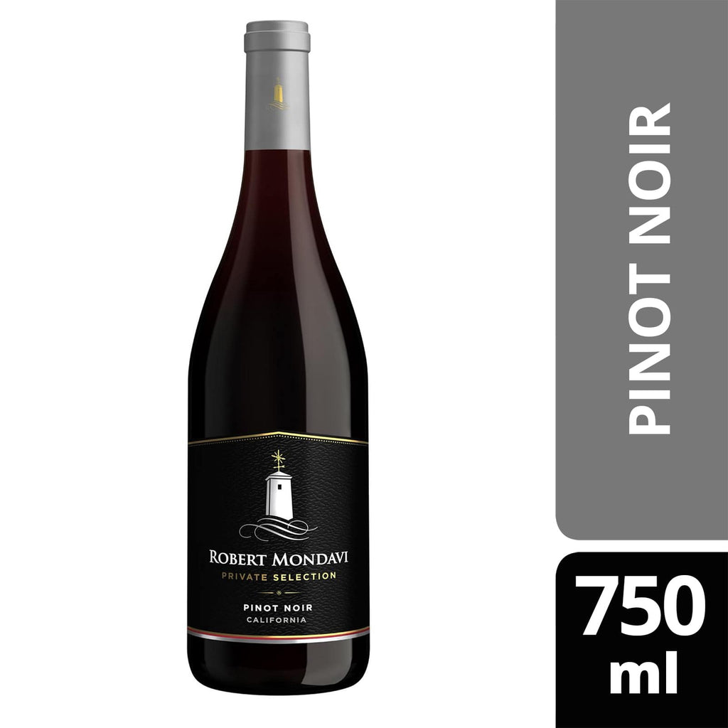 Robert Mondavi Pinot Noir Private Selection - 750ML