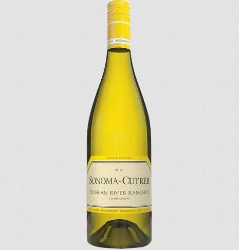 Sonoma-Cutrer Chardonnay Russian River Ranches - 750ML