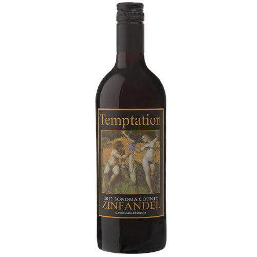 Alexander Vly Zin Temptation 750Ml