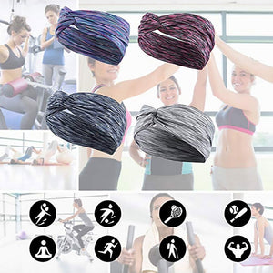Lightweight Elastic Hairband - Akasa Yoga