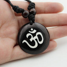 Load image into Gallery viewer, Yoga Pendants Necklaces - Akasa Yoga