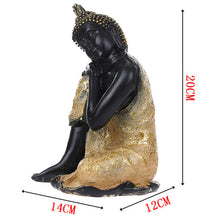 Load image into Gallery viewer, Buddha Tathagata Sculpture - Akasa Yoga