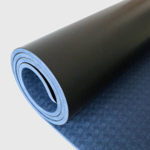 5mm TPE Lightweight No Slip Waterproof Yoga Mat - Akasa Yoga