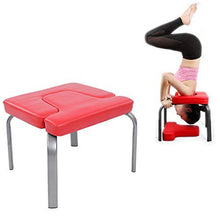Load image into Gallery viewer, Multi Purpose Inversion Headstand Chair - Akasa Yoga