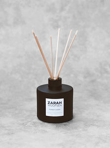 NEW 'Limited Edition' Oil Reed Diffuser Forest Cabin