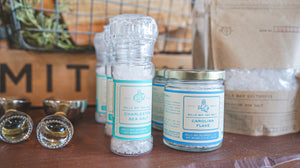 Carolina Bay Sea Salt - Carolina Flake - Provisions, LLC