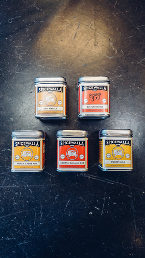 Spicewalla Signature Blends & Rubs - Provisions Mercantile