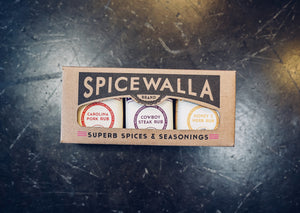 Spicewalla Grill & Roast Collection - Provisions, LLC