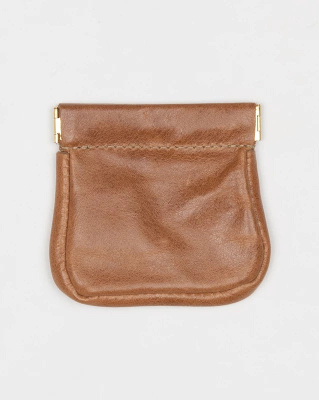 Leather Pouch - Provisions, LLC