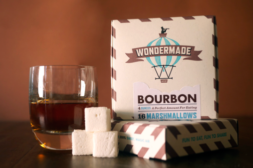 Wondermade Gourmet Marshmallows - Provisions, LLC