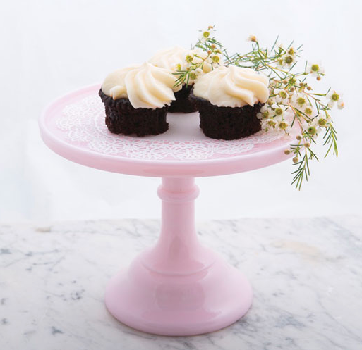 Mosser Cake Stands - Provisions, LLC