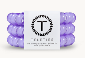 Teleties Bracelet Hair Ties - Provisions, LLC