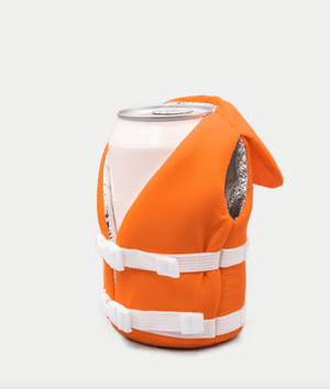 Puffin Cooler Beverage Life Vest - Provisions, LLC