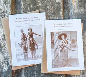 Shannon Martin Vintage Greeting Cards - Provisions, LLC