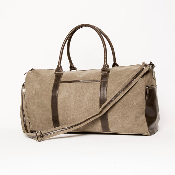 Men's Excursion Duffel Bag - Provisions, LLC