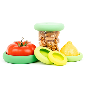 Food Huggers: Set of 5 - Provisions, LLC