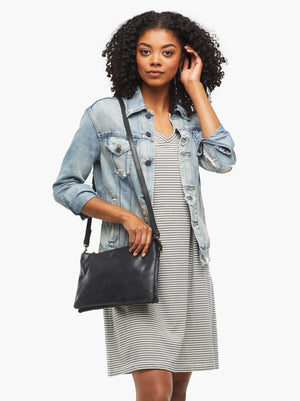 ABLE Martha Crossbody - Provisions, LLC