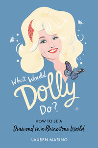 Hachette What Would Dolly Do - Provisions, LLC