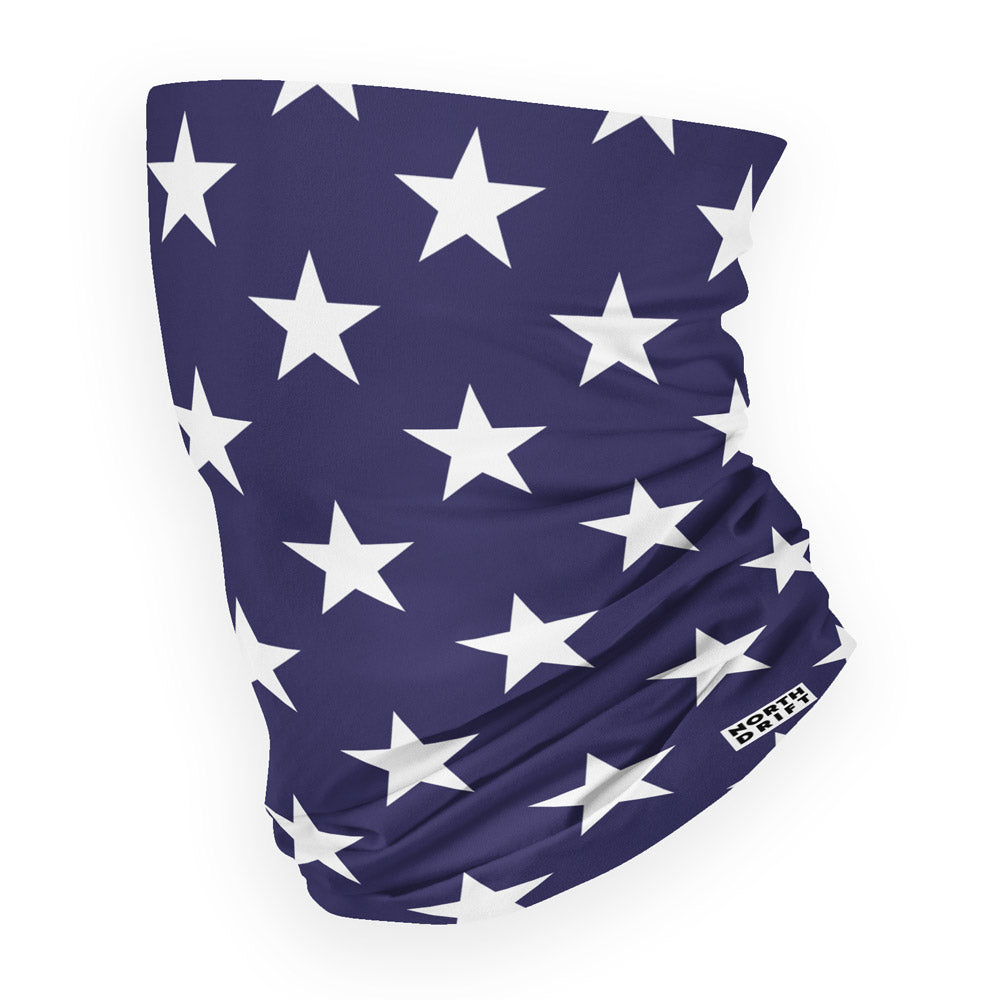 Air Force neck gaiter