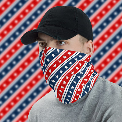 Patriot Face Shield