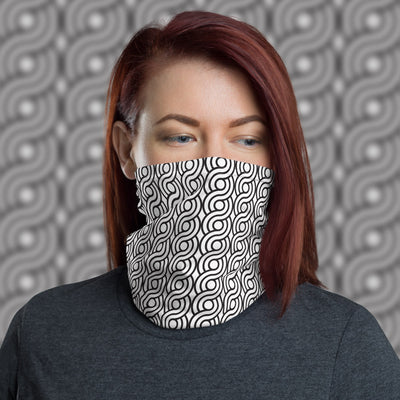Pattern Face Mask