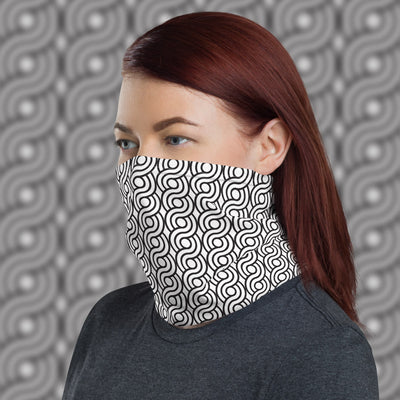 Pattern Face Cover