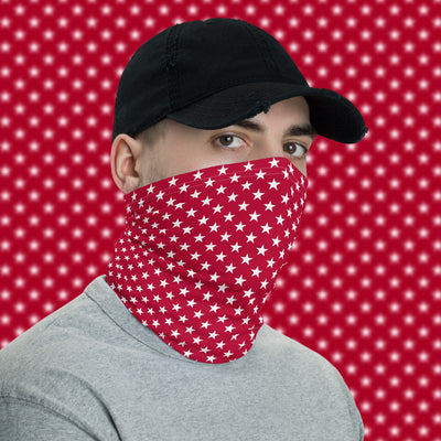 Breathable Face Cover