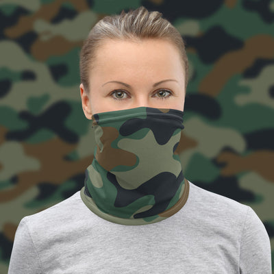 Military Face Cover