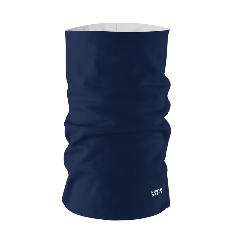 Navy Blue neck gaiter