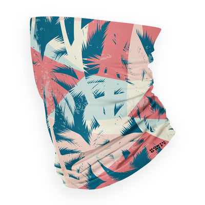 Palm Trees Neck Gaiter