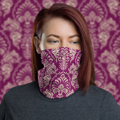 Fashion Face Shield