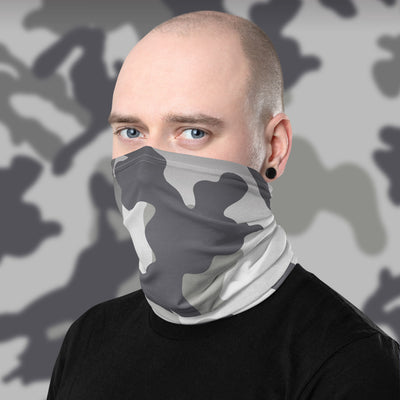 Tactical Face Cover