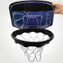 Load image into Gallery viewer, Multi-functional basketball rack