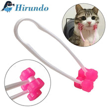Load image into Gallery viewer, Hirundo Pet Face Massage Roller Relaxer