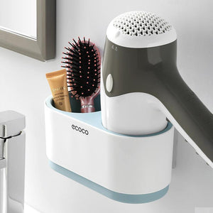 Hairdryer Shelf - Simple Aesthetics