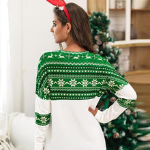Load image into Gallery viewer, Long Sleeve Christmas T-Shirt