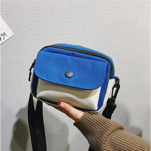 Fashionable fine bag for the ladies