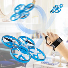 Load image into Gallery viewer, 2.4G Gravity Sensor RC Nano Quadcopter