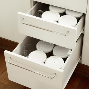 Airtight Adjustable Storage Container