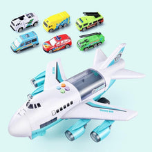 Load image into Gallery viewer, Kids Airliner Toy Car