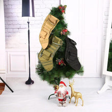 Load image into Gallery viewer, New Tactical Christmas Stockings