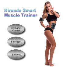 Load image into Gallery viewer, Hirundo Smart Muscle Trainer