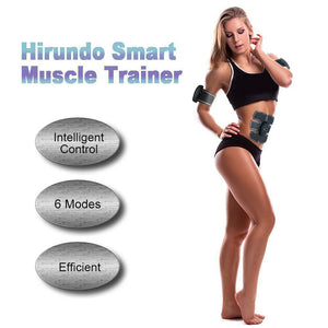 Hirundo Smart Muscle Trainer
