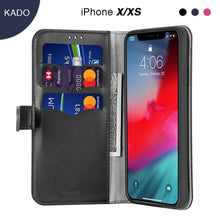 Load image into Gallery viewer, Leather Phone Protection Case For Iphone, Samsung