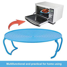 Load image into Gallery viewer, Microwave Folding Tray (2 PCs)