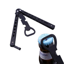Load image into Gallery viewer, Multifunctional Butterfly Bottle Opener